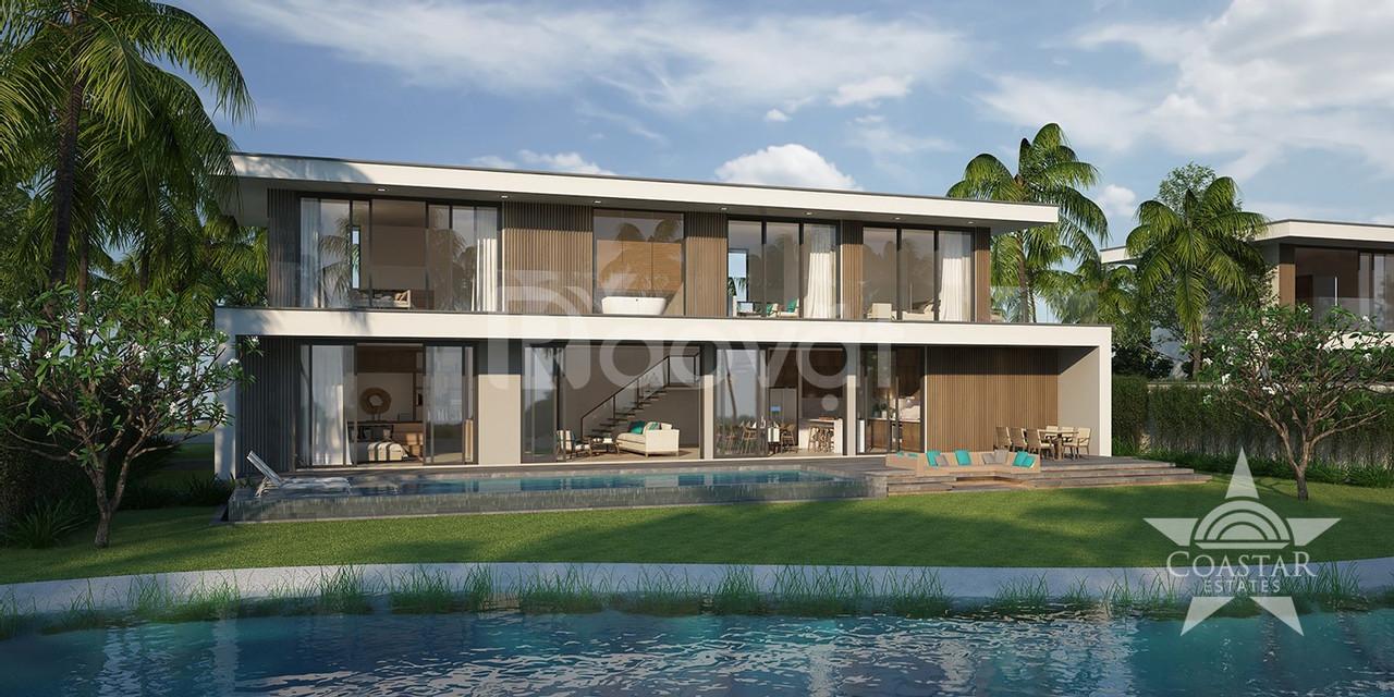 Biệt thự Coastar Estates 12 tỷ/căn thiết kế sang trọng đẳng cấp