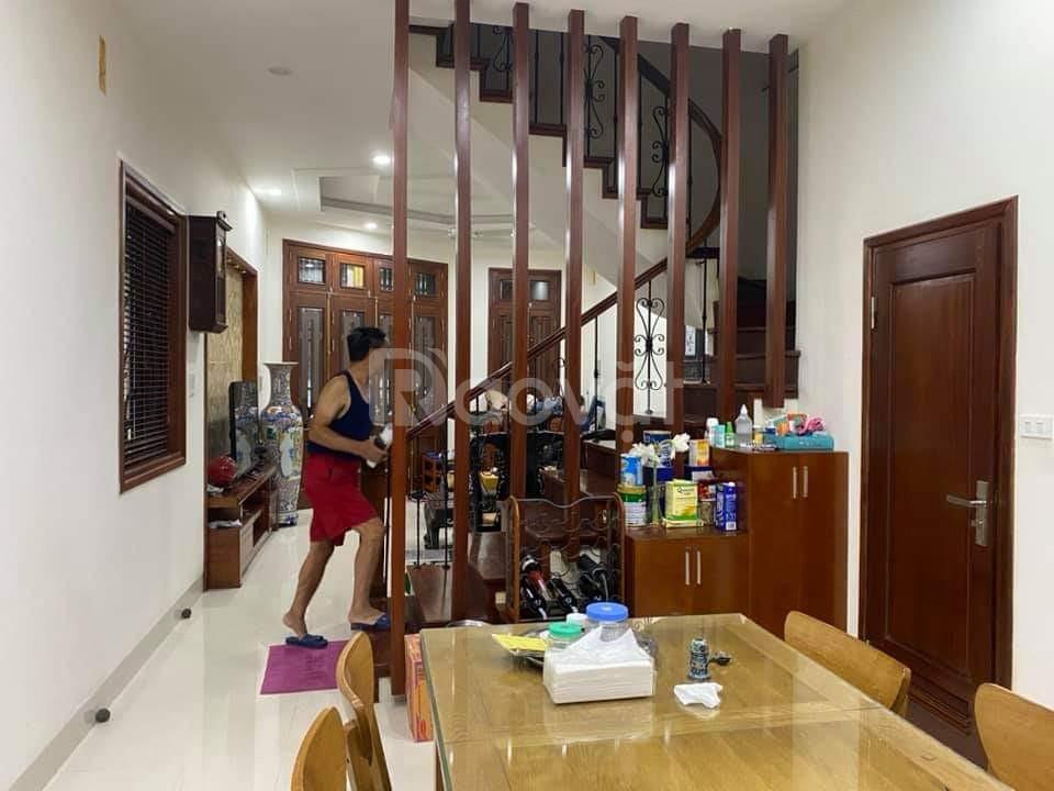 Bán nhà Quang Trung, Hà Đông, nhà đẹp, full đồ, 42m2, 3,2 tỷ