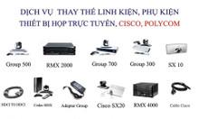Mic đa hướng hội nghị truyền hình polycom group