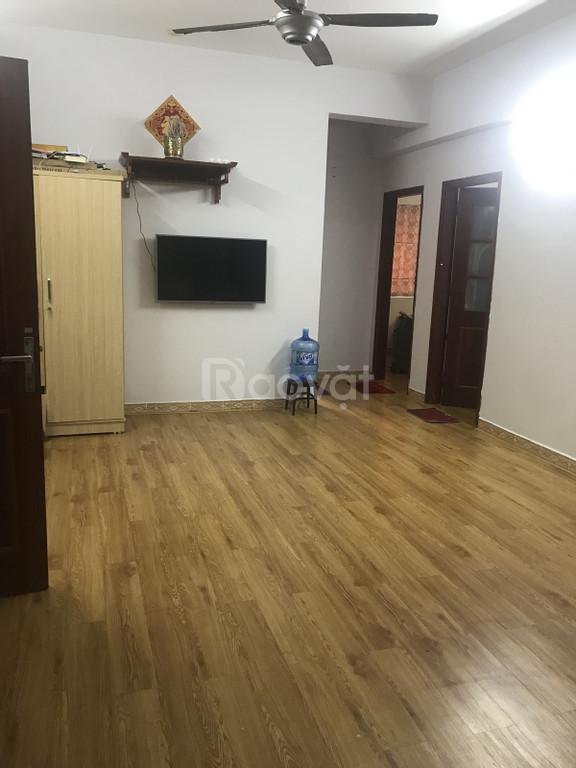 Bán căn hộ 83m CT5 đường Trần Hữu Dực, 3PN, 2WC, bc Đông Bắc, giá 2 tỷ