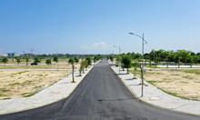 Đất nền biệt thự KĐT 5 sao ven biển Đà Nẵng view sông Cổ Cò