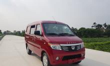 Xe tải van kenbo 5 chổ chạy giờ cấm 24/24 tải trọng 650kg