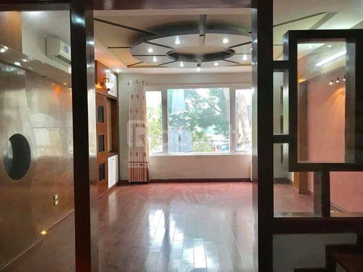 Bán nhà Thanh Bình Hà Đông, 38m2, MT 4m, 4 tầng, giá 2,8 tỷ