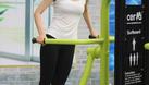 Ceria Gym Surfboard Thiết bị thể dục thể thao (ảnh 4)