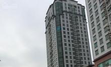 Bán chung cư Tổng Cục 5 Bộ Công An, đường Phạm Văn Đồng 85,5m 3PN sđcc