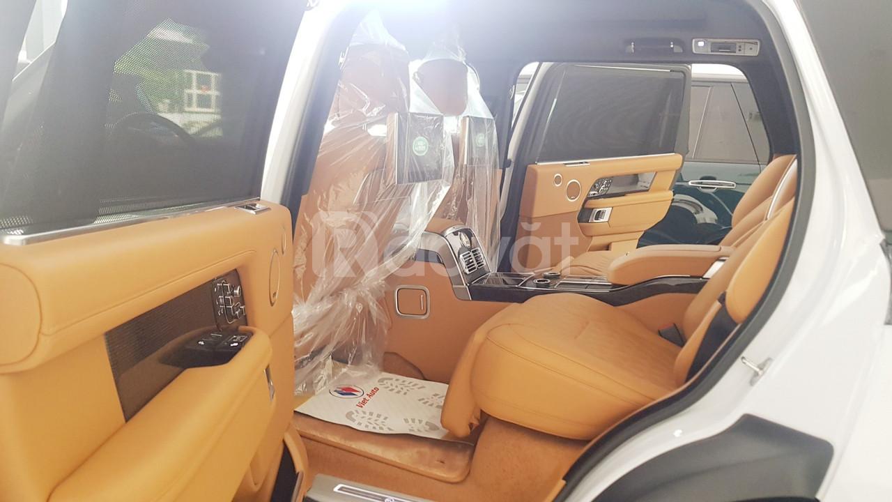 Land Rover Range Rover SVAutobiography LWB 3.0L 2020
