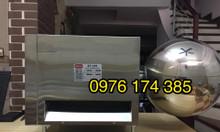 Máy  làm trân châu bán tự động ST106 khuôn trắng inox cao cấp