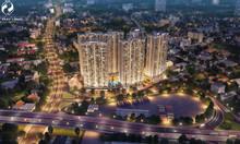 Mở bán đợt 1 Tecco Elite City Tp.Thái Nguyên Ck 6%, HT 70%, LS 0%