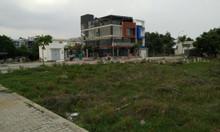 Bán 210m2 đất biệt thự đường số 7 nối dài ,mặt tiền 16m, 30 triệu /m2