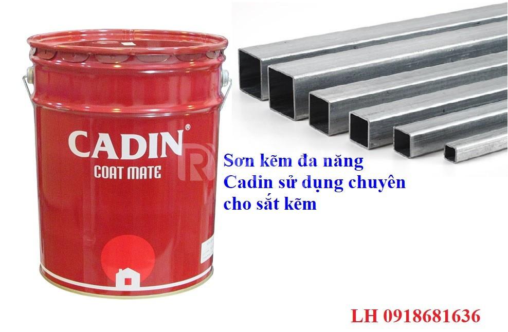 Muốn tìm địa chỉ bán sơn chống rỉ màu xám lon 3l tại quận Bình Tân