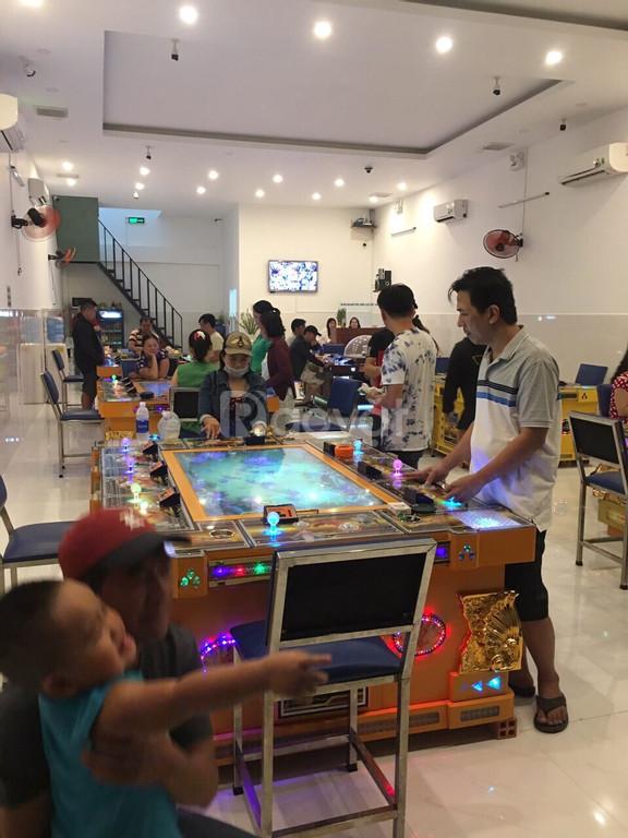 Cần bán nhà mặt tiền Nguyễn Đình Chiểu, quận Phú Nhuận