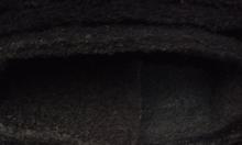 Bông lọc than hoạt tính lắp đặt vào hệ thống máy điều hòa không khí