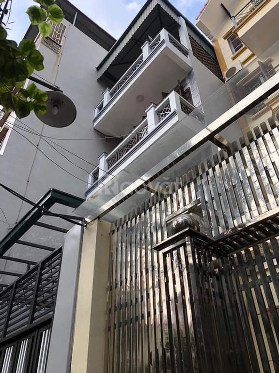 Bán nhà Mỗ Lao Hà Đông, 35m2, mt 4m, full đồ, giá 2,75 tỷ