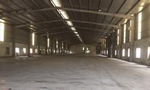 Cho thuê kho xưởng DT 10.000m2 Tại KCN Ngọc Hồi, Thanh Trì, Hà Nội 1