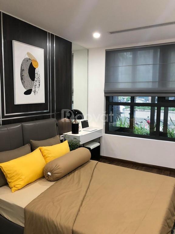 Cần pass căn hộ THE ZEI 2pn 84m2