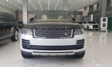 Land Rover Range Rover SVAutobiography LWB 3.0L 2020