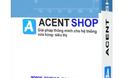 Phần mềm bán hàng ACENT SHOP đơn giản, thân thiện với người sử dụng (ảnh 4)