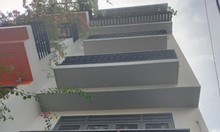 Bán gấp nhà 5 tầng x 46m2 tại Hoàng ĐạoThúy