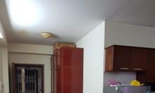 Căn hộ 01 phòng ngủ chung cư Tân Mai cho thuê giá rẻ A.0044
