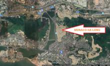 Biệt thự Monaco Hạ Long E18 ngoại giao, giá 27tr/m2, Sở hữu vĩnh viễn