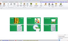 Phần mềm bán hàng ACENT SHOP đơn giản, thân thiện với người sử dụng
