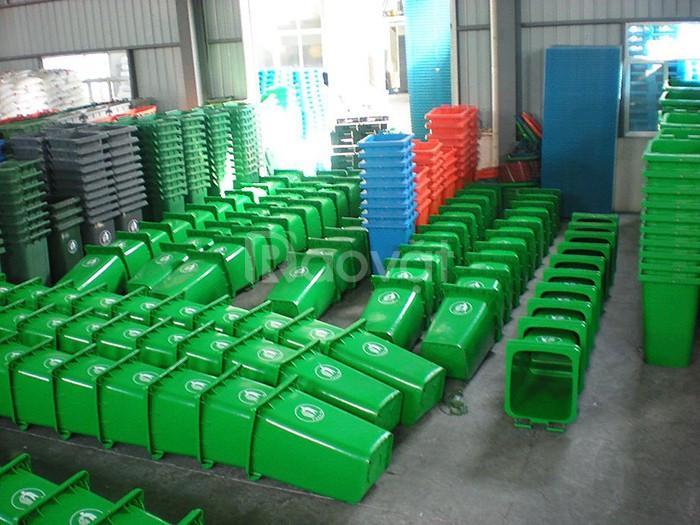 Tìm mua thùng rác nhựa HCM tốt ở đâu?