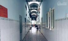 Bán dãy nhà trọ 12 phòng gần bến xe Miền Tây,cho thuê 18 triệu/tháng