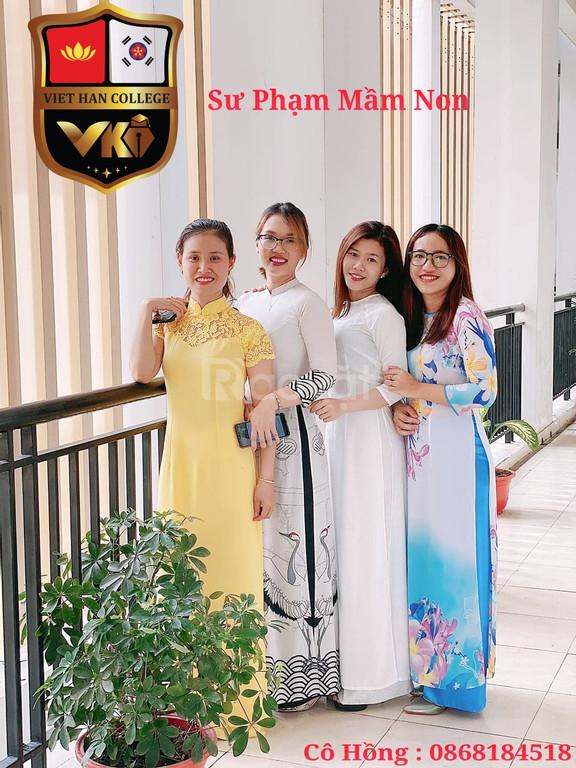 Tuyển sinh liên thông đại học sư phạm mầm non, tiểu học tại Đồng Nai (ảnh 1)