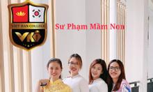 Tuyển sinh liên thông đại học sư phạm mầm non, tiểu học tại Đồng Nai