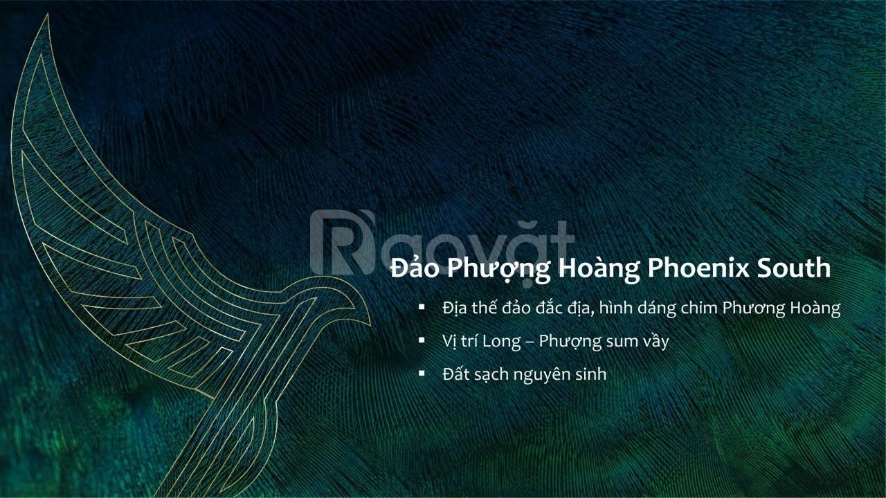 Ra mắt phân khu Đảo Phượng Hoàng Phonenix đẹp Aquacity Novaland (ảnh 7)