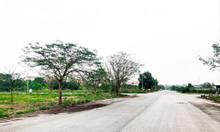 Đất trung tâm Quận giá chỉ 1X  sổ đỏ kế cận cao tốc QL5B