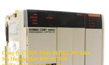 Bộ lập trình PLC Omron CQM1H-CPU21