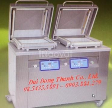 Máy đóng gói hút chân không gia đình DZ-280 giá rẻ Toàn Quốc