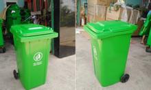 Chuyên phân phối thùng rác công cộng