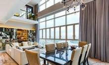 Ra mắt Penthouse Sunshine City view sông Hồng