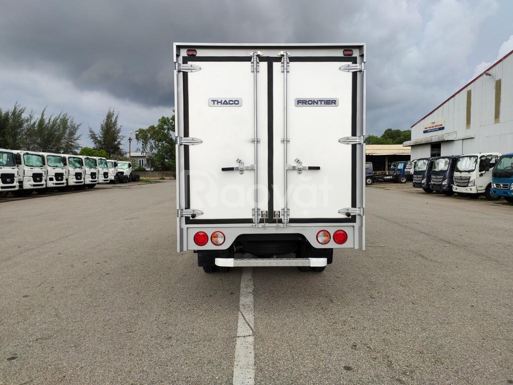 Thaco Ollin 350.E4 - Xe tải 3.5 tấn