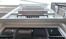 Cần bán  5 tầng , ngõ thông, ô tô đỗ cửa tại Vũ  Trọng Phụng