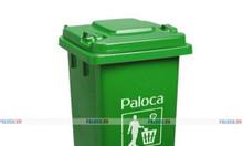 Bạn đã biết gì về thùng rác nhựa 90L