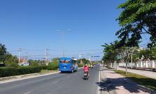 Đất nền sổ đỏ ven biển mặt tiền 40m, gần sân bay Quốc Tế Cam Ranh