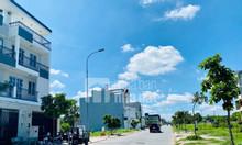 Cần sang lại 3 lô đất nhà phố cách Aeon Bình Tân 10p gần AEON