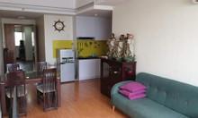 Cho thuê căn hộ chung cư Bình quới 1, XVNT, Bình Thạnh, 2PN, Tầng 12