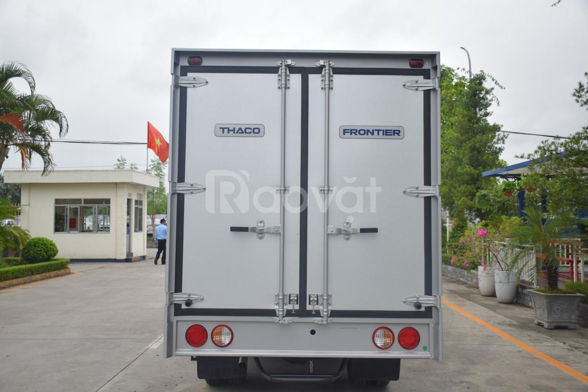 Kia NewFrontier K250 - xe tải 2.5 tấn