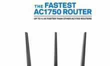 Router Linksys Ea7300 AC 1750mb wifi gen2 Mu-Mimo hàng US mới 99%