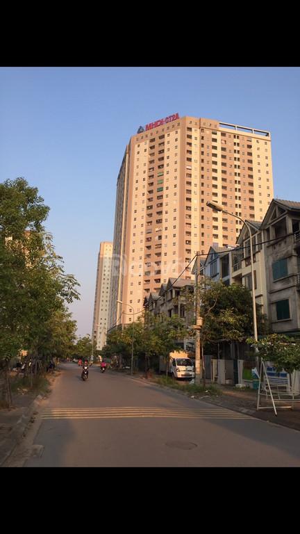Bán biệt thự xây thô tại lô TT2 Thạch Bàn, Long Biên (ảnh 4)