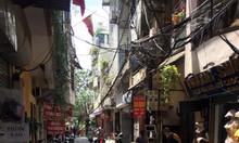 Cần bán gấp nhà 5 tầng x 48m tại phố Hoàng Ngân