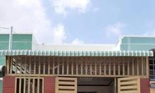 Nhà An Ngãi Long Điền - BRVT diện tích 100m2 SHR