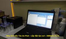 Phần mềm tính tiền cho Khách sạn – nhà nghỉ Đà Nẵng