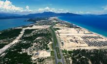 Đất Vàng thanh khoản cao trong quần thể Du lịch Bãi Dài - Cam Lâm