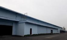 Cần bán nhà xưởng 1427m2 Mặt Tiền đường Mã Lò, Bình Tân, 25 tỷ