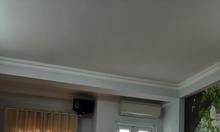 Cho thuê chung cư 165 Thái Hà, 170m2, đồ cơ bản